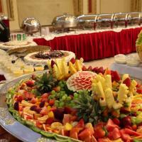 مشروع مطعم عربي بتركيا Project Picture