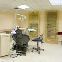 عيادة طب و تجميل الاسنان Project Picture