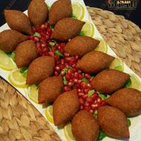 مطعم مأكولات شعبية سورية Profile Picture