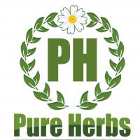 pure herbs Project Picture
