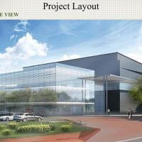 مصنع ادويه متطوره Project Picture