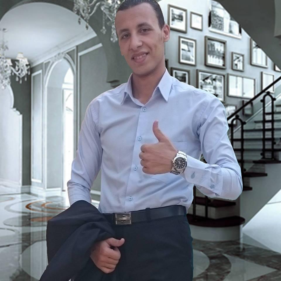 Mahmoud Salah Profile Picture