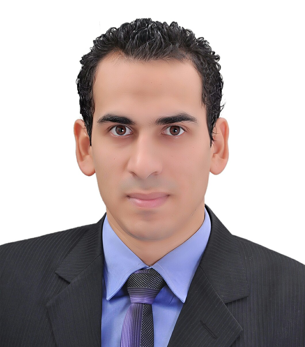 Ahmed Elsanhoury Profile Picture