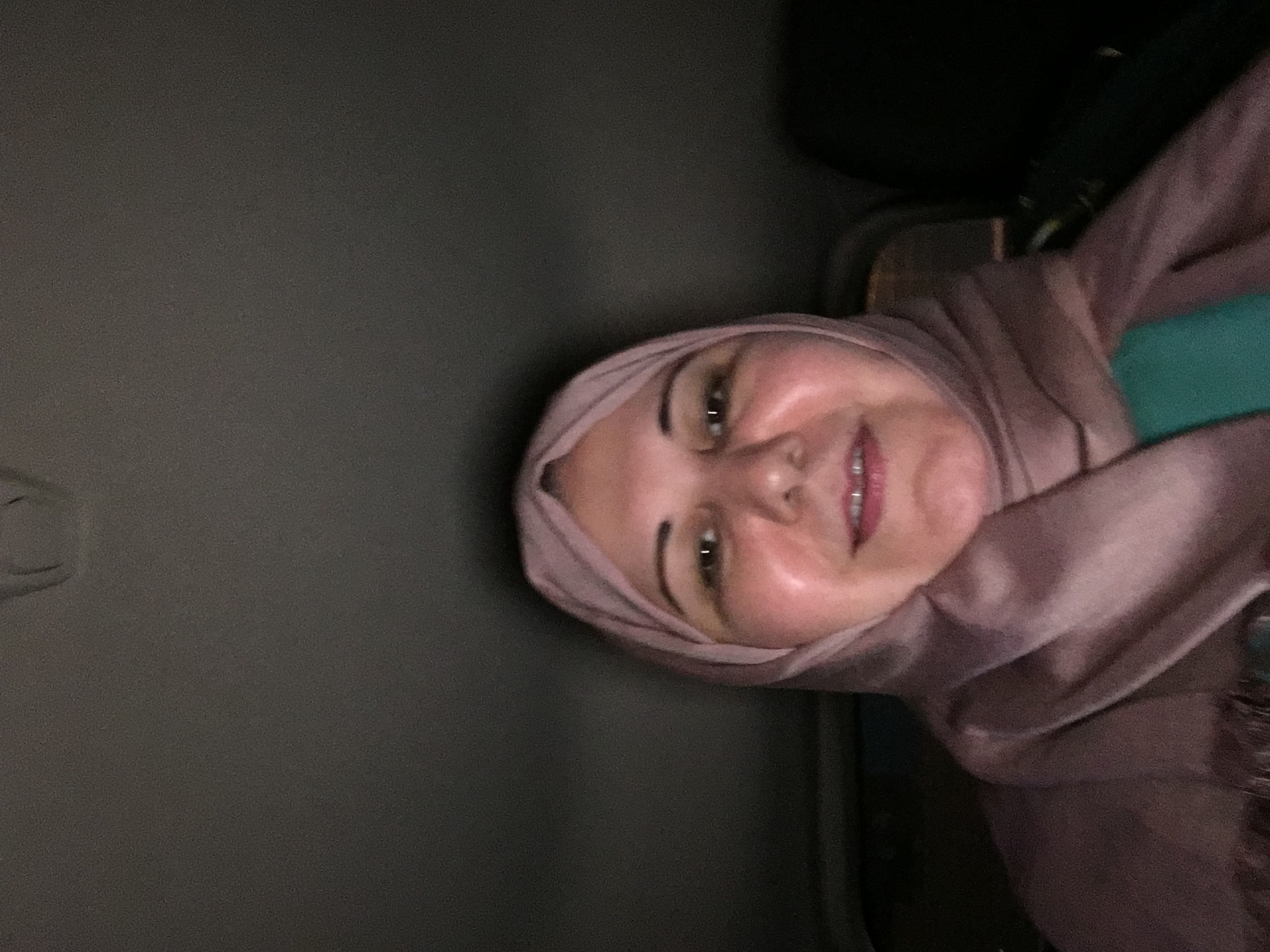 Taghreedsaad Profile Picture