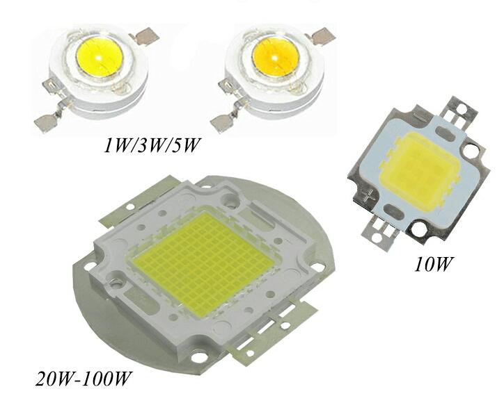 خط انتاج صناعة عنصر  الليد الضوئى LED Project Picture