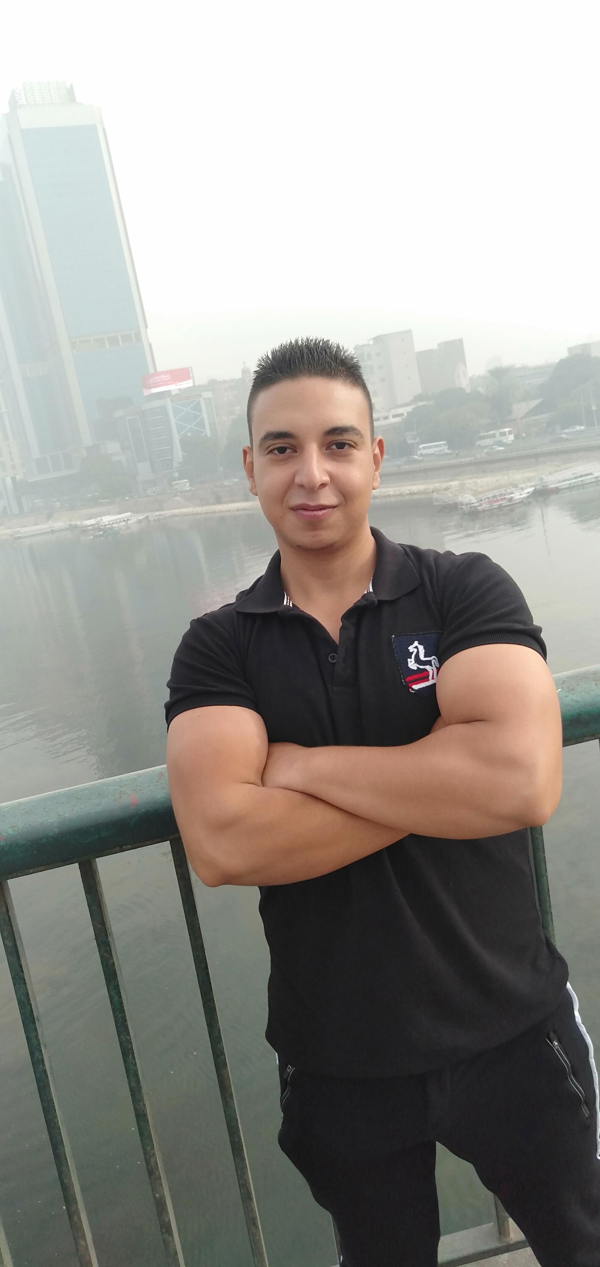 ahmedshehata500 Profile Picture