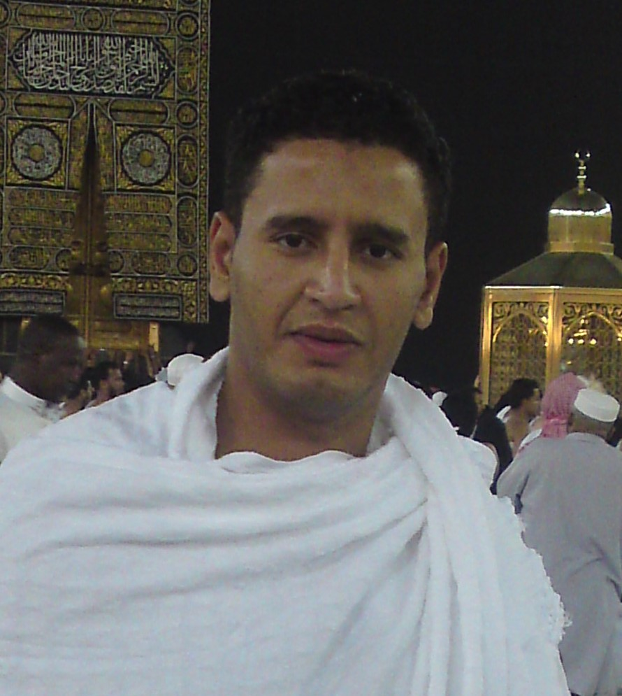 Ahmed Amer Profile Picture