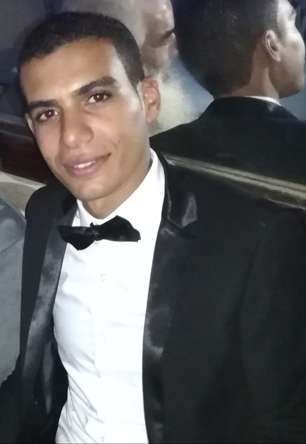 Sayedkamal Profile Picture