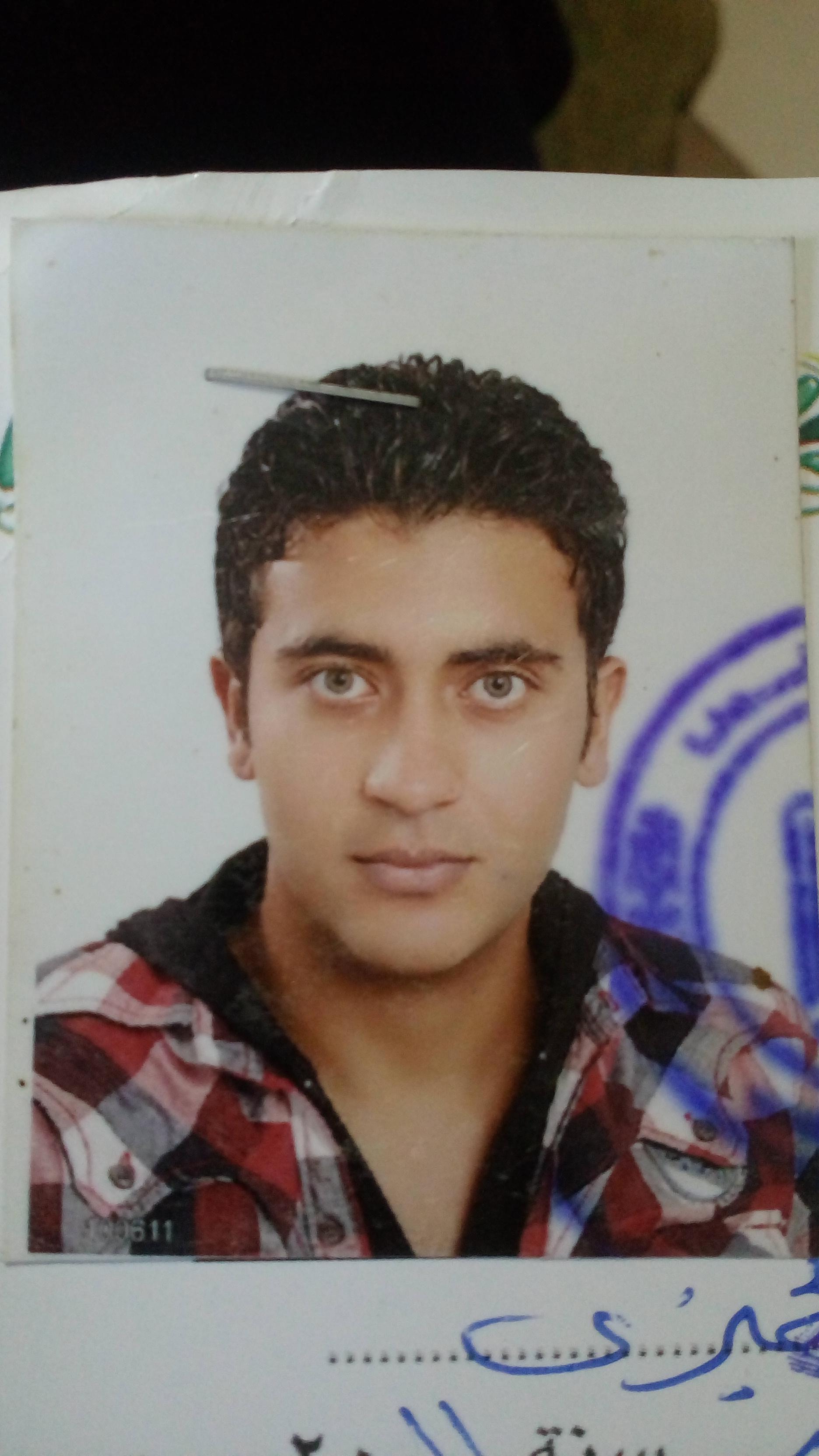 Ebrahimelgemezy Profile Picture