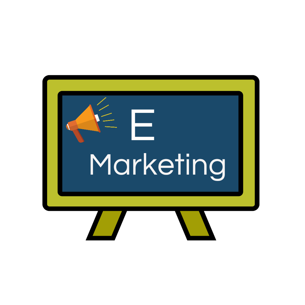 E-Marketing Project Picture
