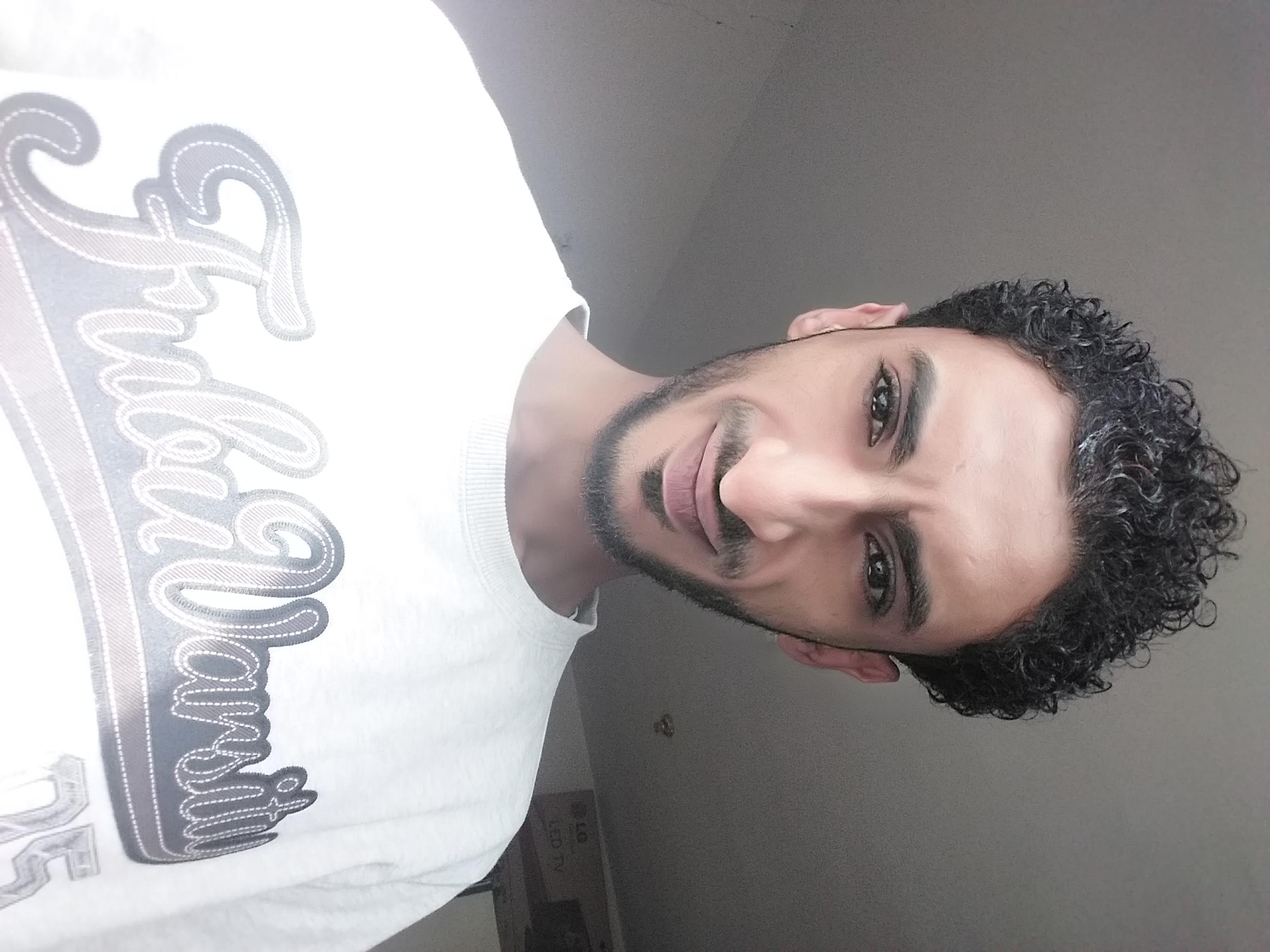 gehadalhammadi Profile Picture