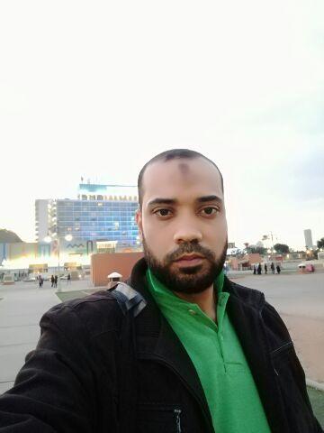 Waleed_Almashad Profile Picture