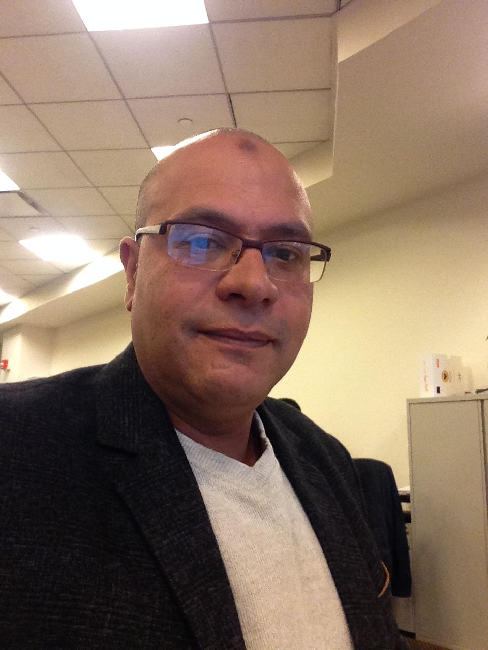 Bmangoud Profile Picture