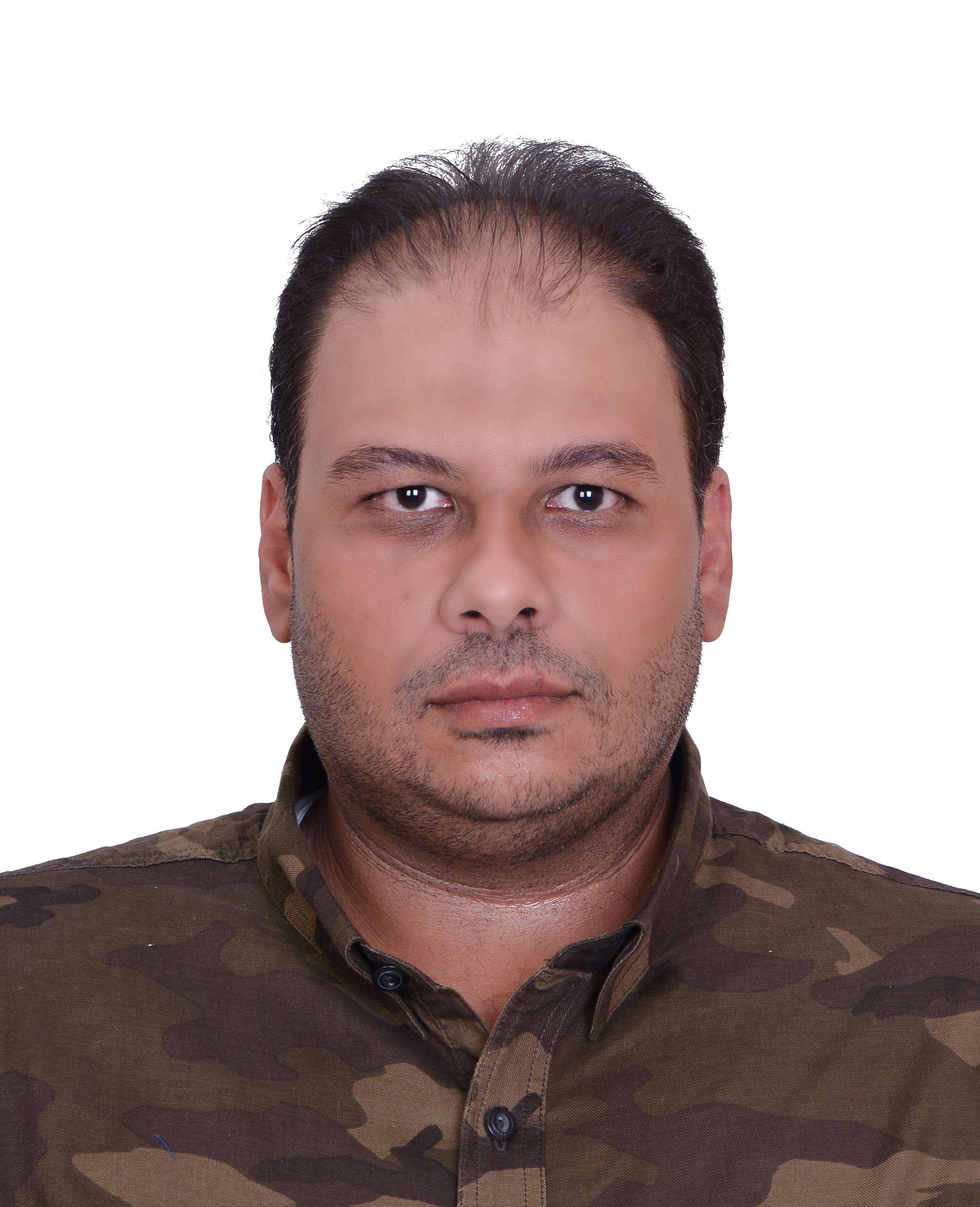 AhmedAbdelKhalek Profile Picture