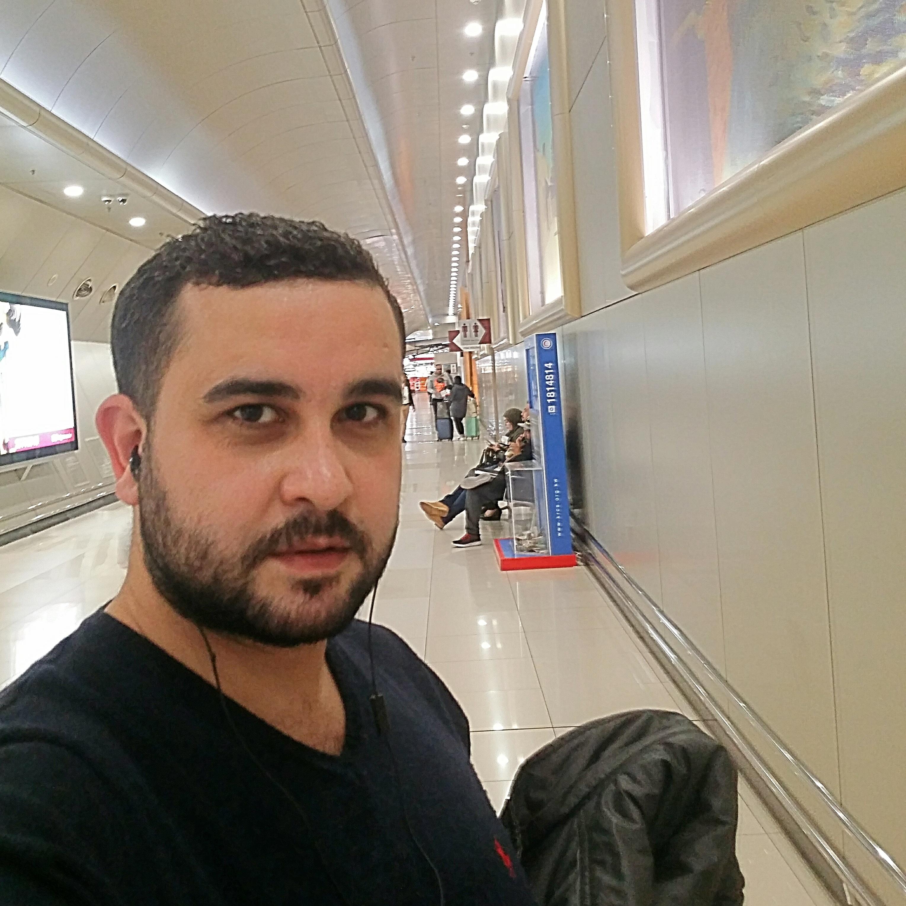 Muhammadmusaad Profile Picture