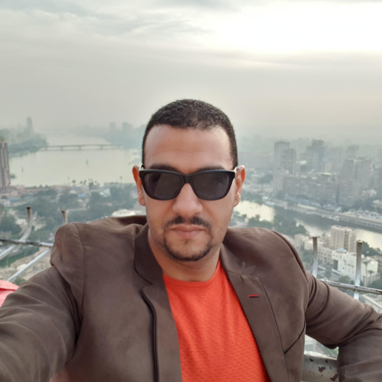 AmrAli Profile Picture