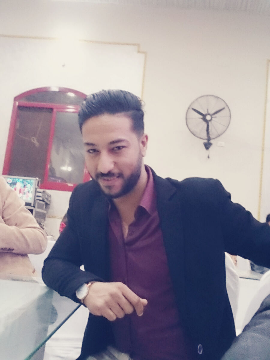 Ahmedtohamy Profile Picture