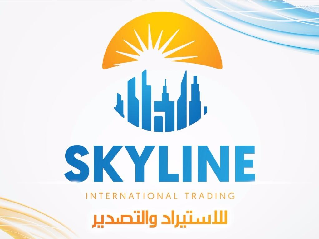SKYLINE FOR IMPORT AND EXPORT سكاي لاين للاستيراد والتصدير Profile Picture