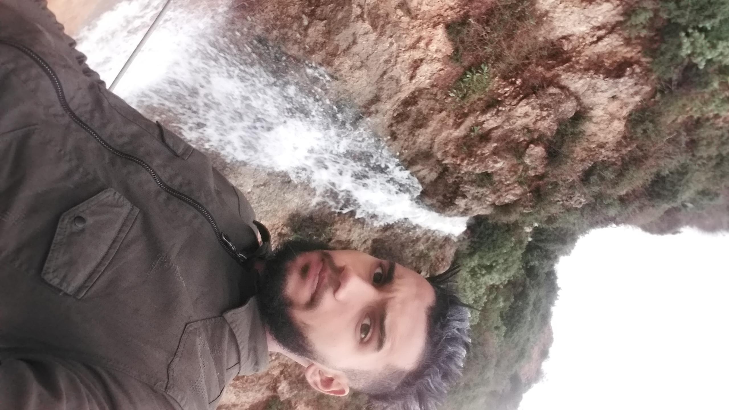 Ahmedlamame Profile Picture