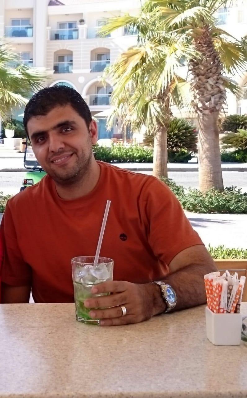 EhabSalaheldin Profile Picture
