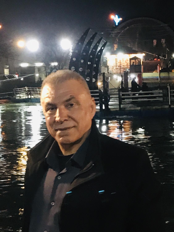 KhaledKarkuki Profile Picture