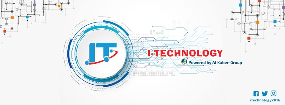 I-Technology Cover Image