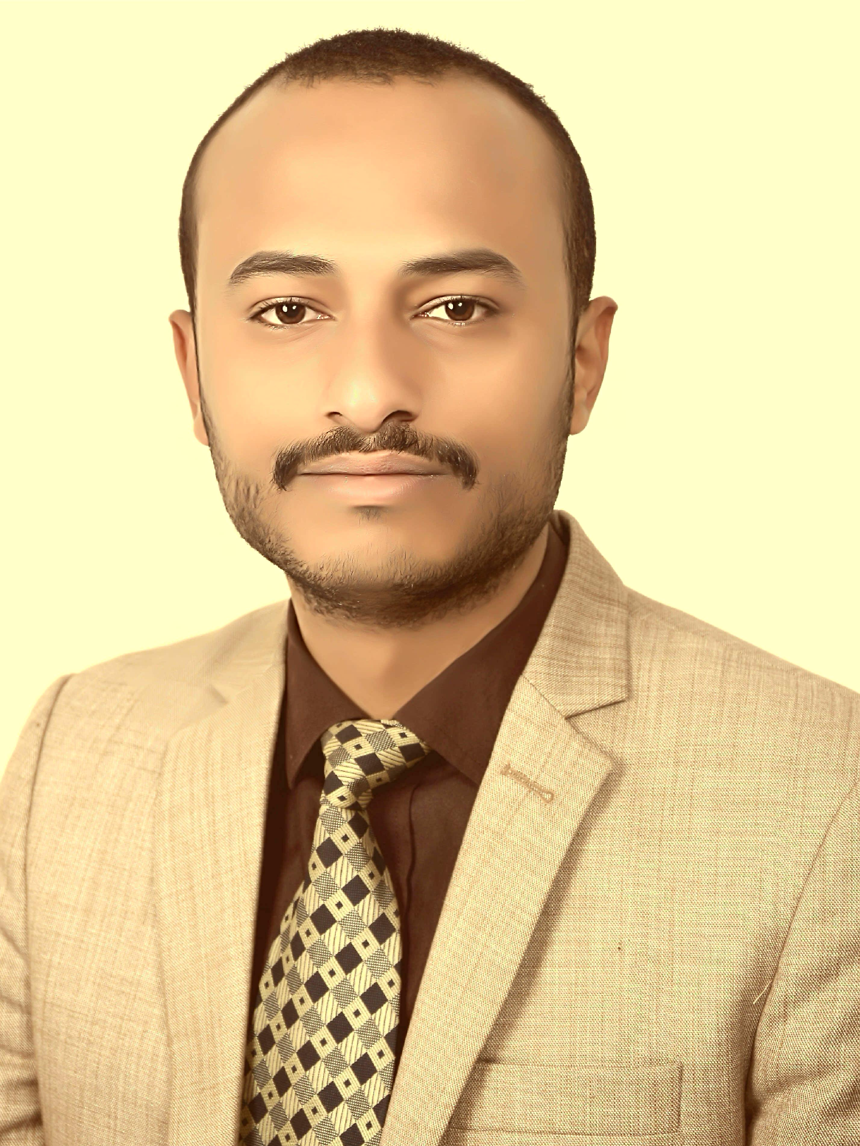 amrabdulsalam Profile Picture