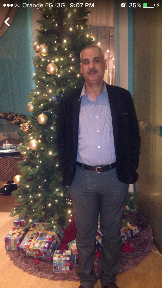 sameh971 Profile Picture