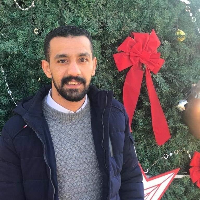 Ahmedlasheen Profile Picture
