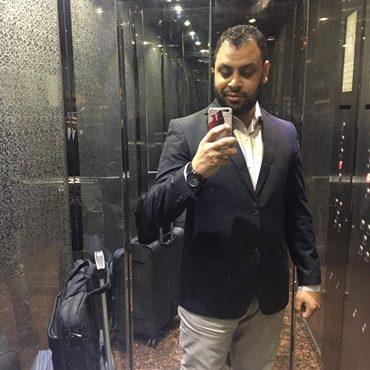 Amr ِAttia Profile Picture