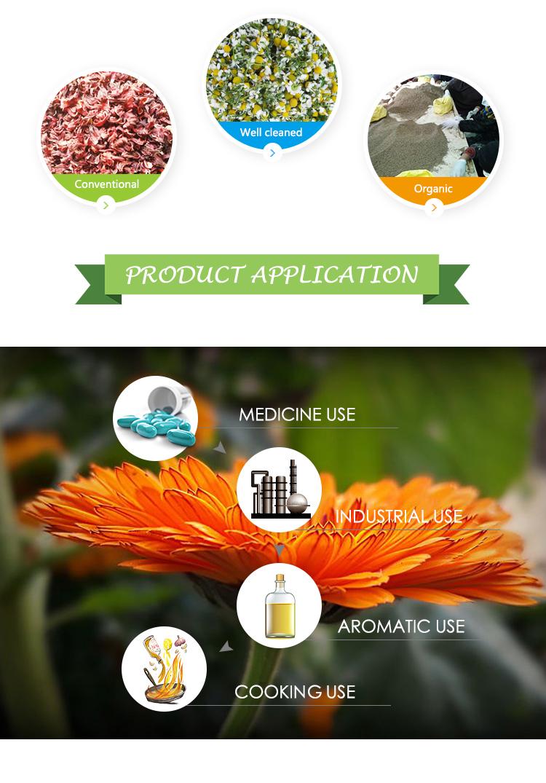 تجهيز وتعبئة اعشاب ومنتجات زراعية وغذائية Project Picture