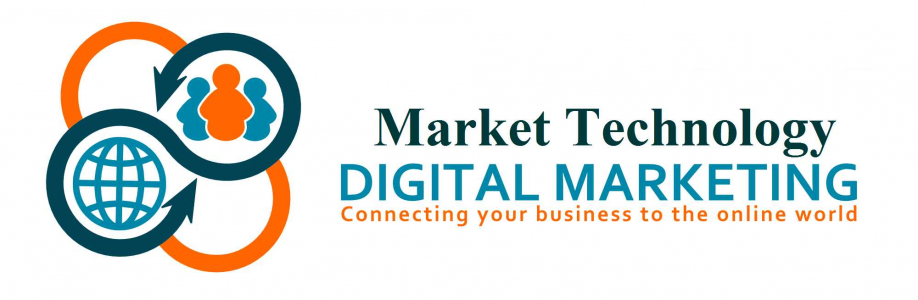 market technology Cover Image