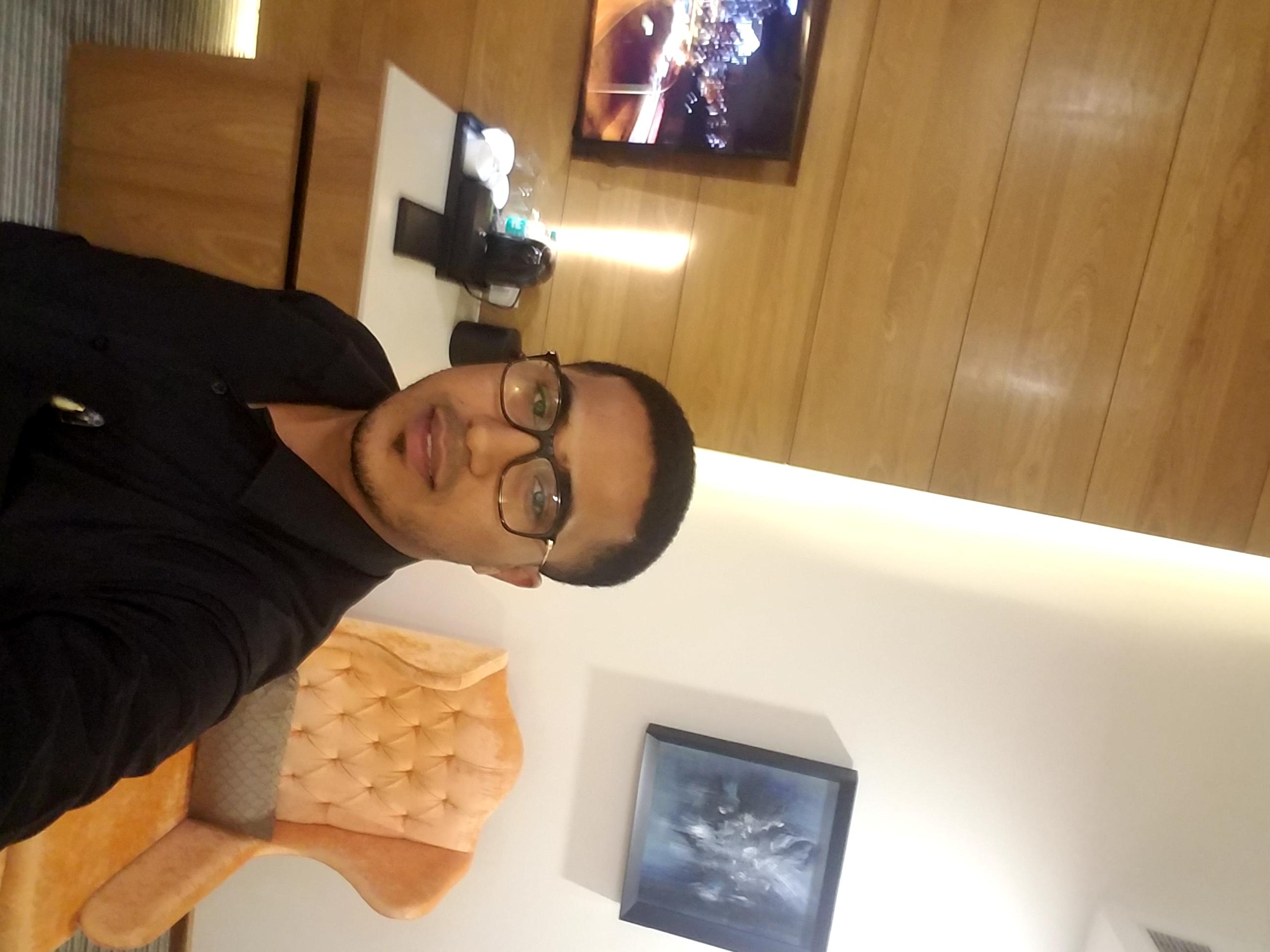 zaher Profile Picture