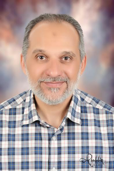 Yehia Elbagoury Profile Picture