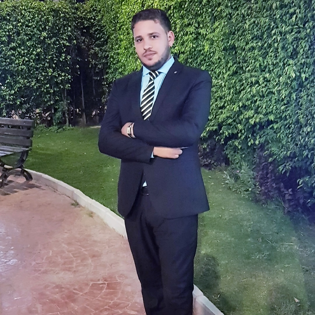 Ibrahemnasser Profile Picture