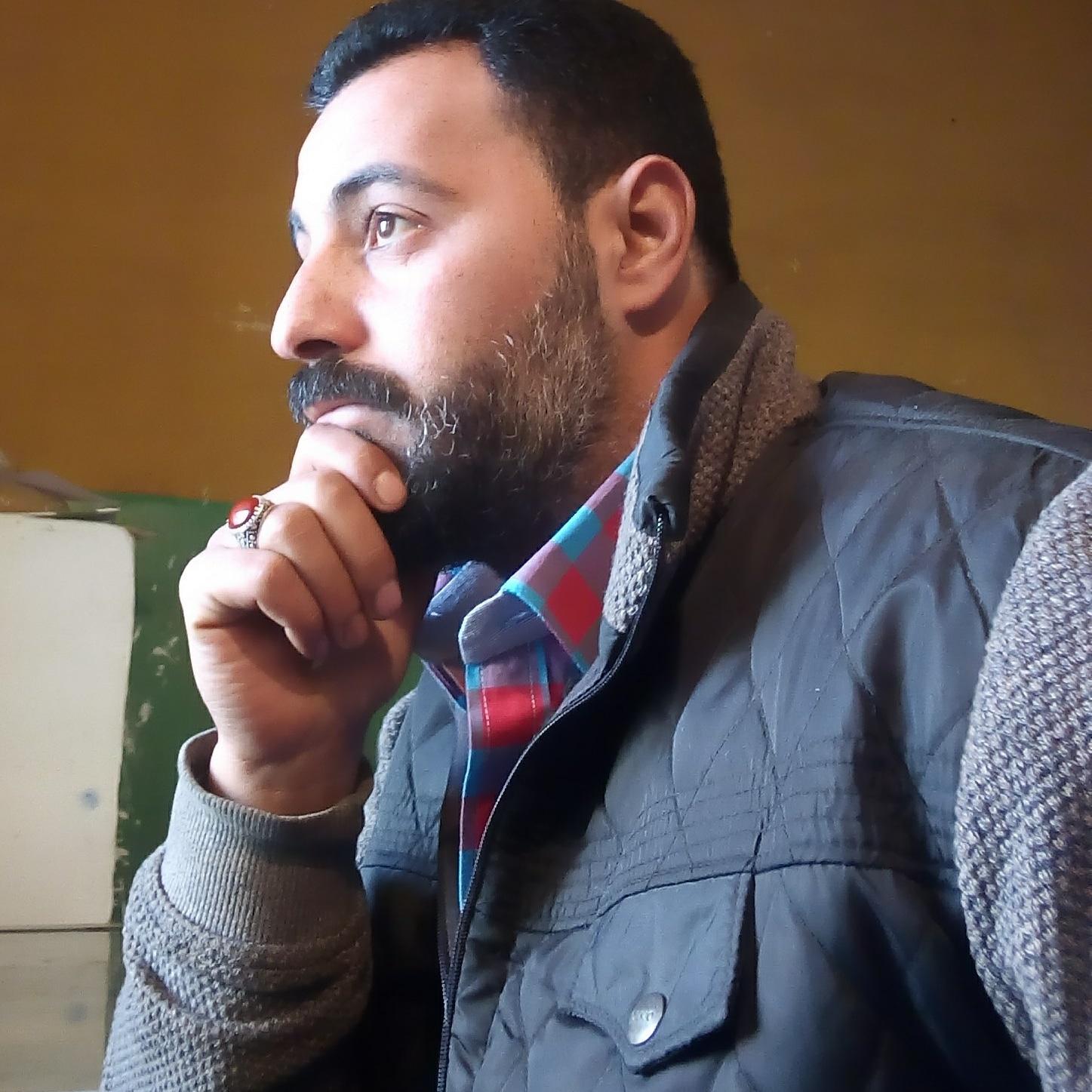 Ali El-Fkie Profile Picture