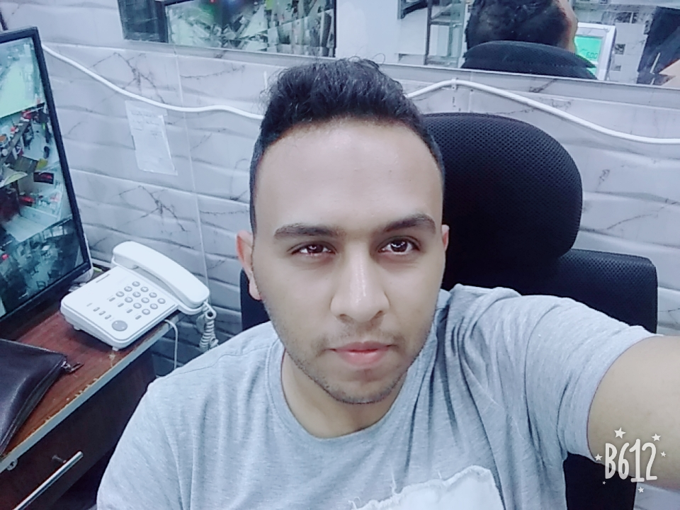 مصطفي حسني Profile Picture