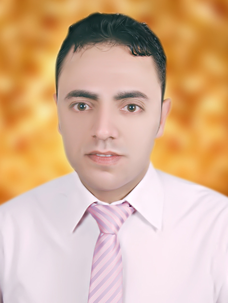 Tamer Talal Profile Picture