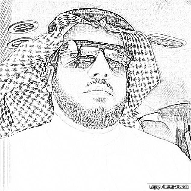 محمد المحمودي Profile Picture