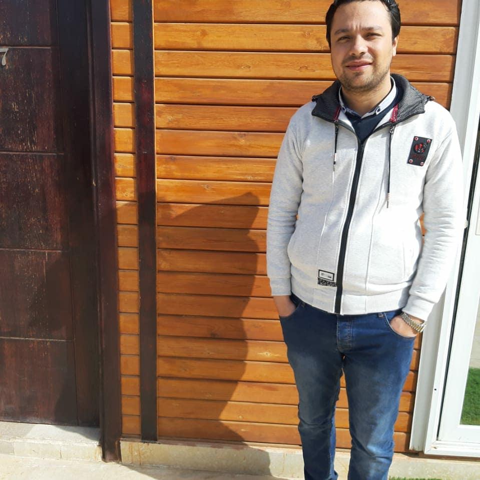 HeshamBadr Profile Picture