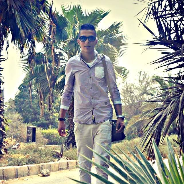 ahmed_helmy Profile Picture