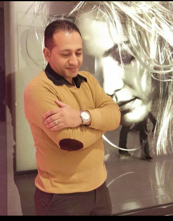 AhmedMagdyAlhefnawy Profile Picture