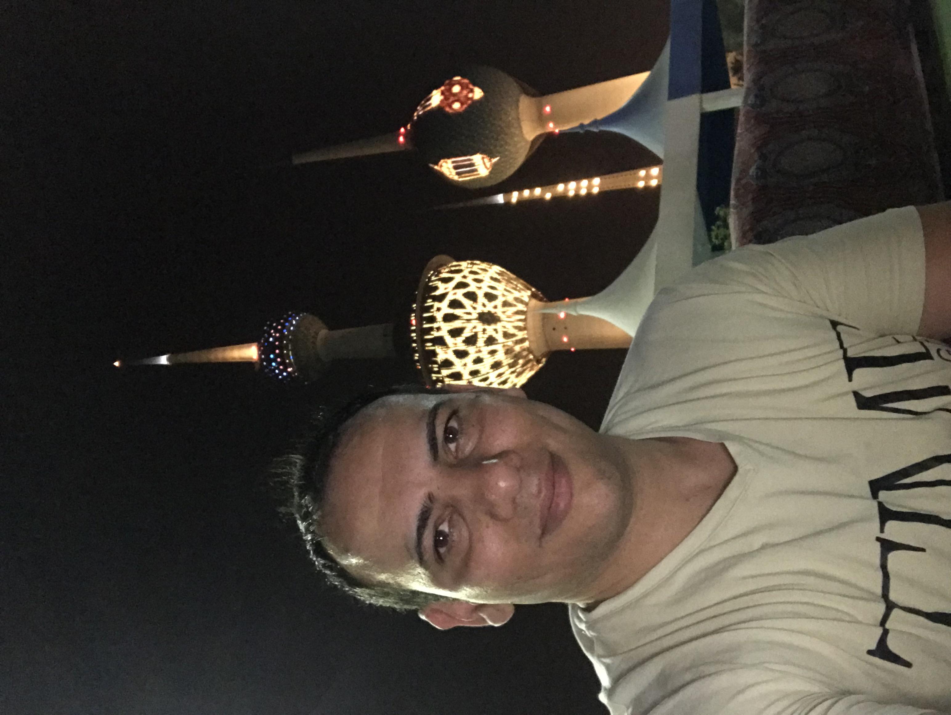 حازم جادالله مسعود Profile Picture