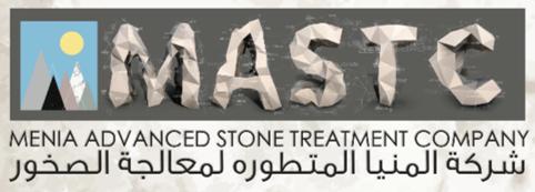 Menia Advanced Stone Treatment Company- المنيا المتطوره لمعالجه الصخور Project Picture