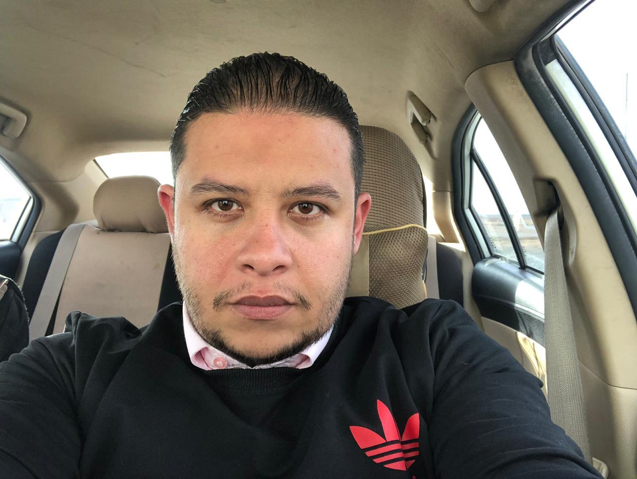 sameh-alshaer Profile Picture