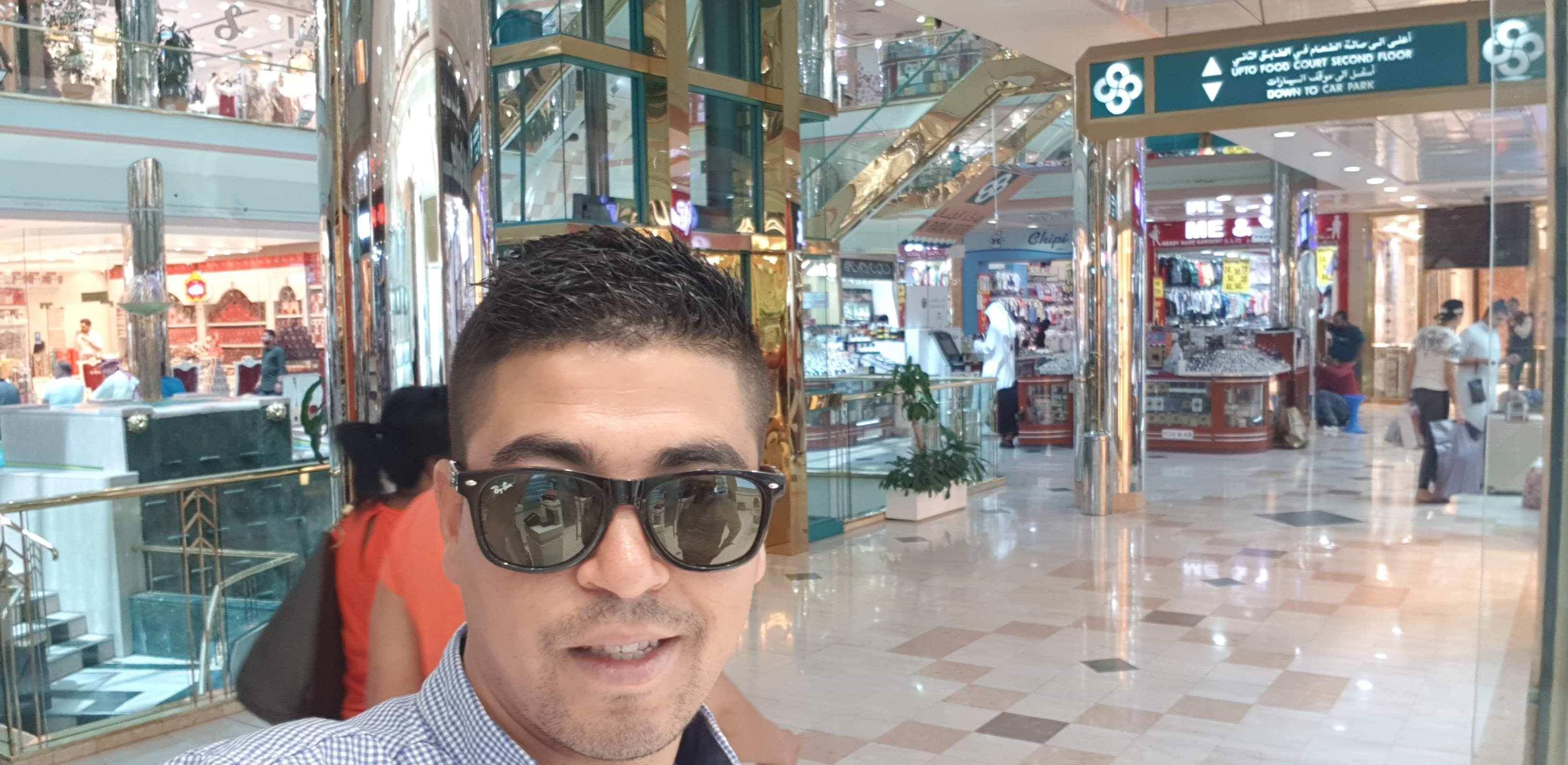 Debbache Profile Picture
