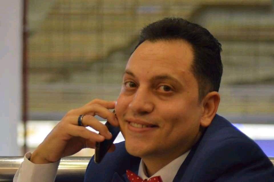 Hanibaghdadi Profile Picture
