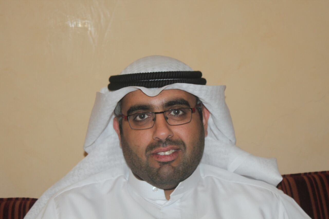 Mohammed AlMana Profile Picture