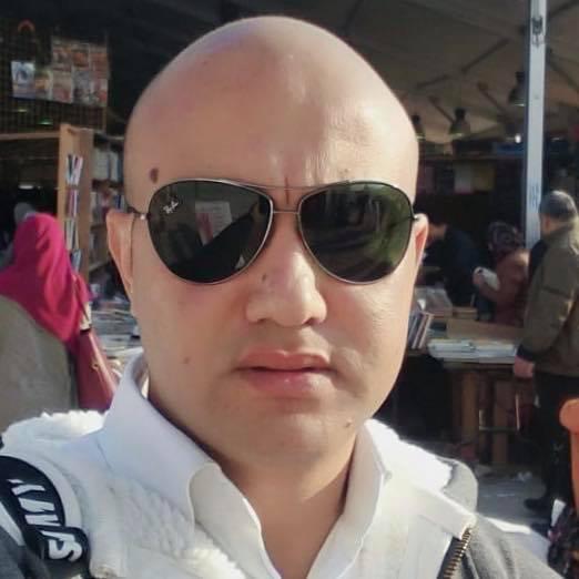 mostafakhalfallah Profile Picture