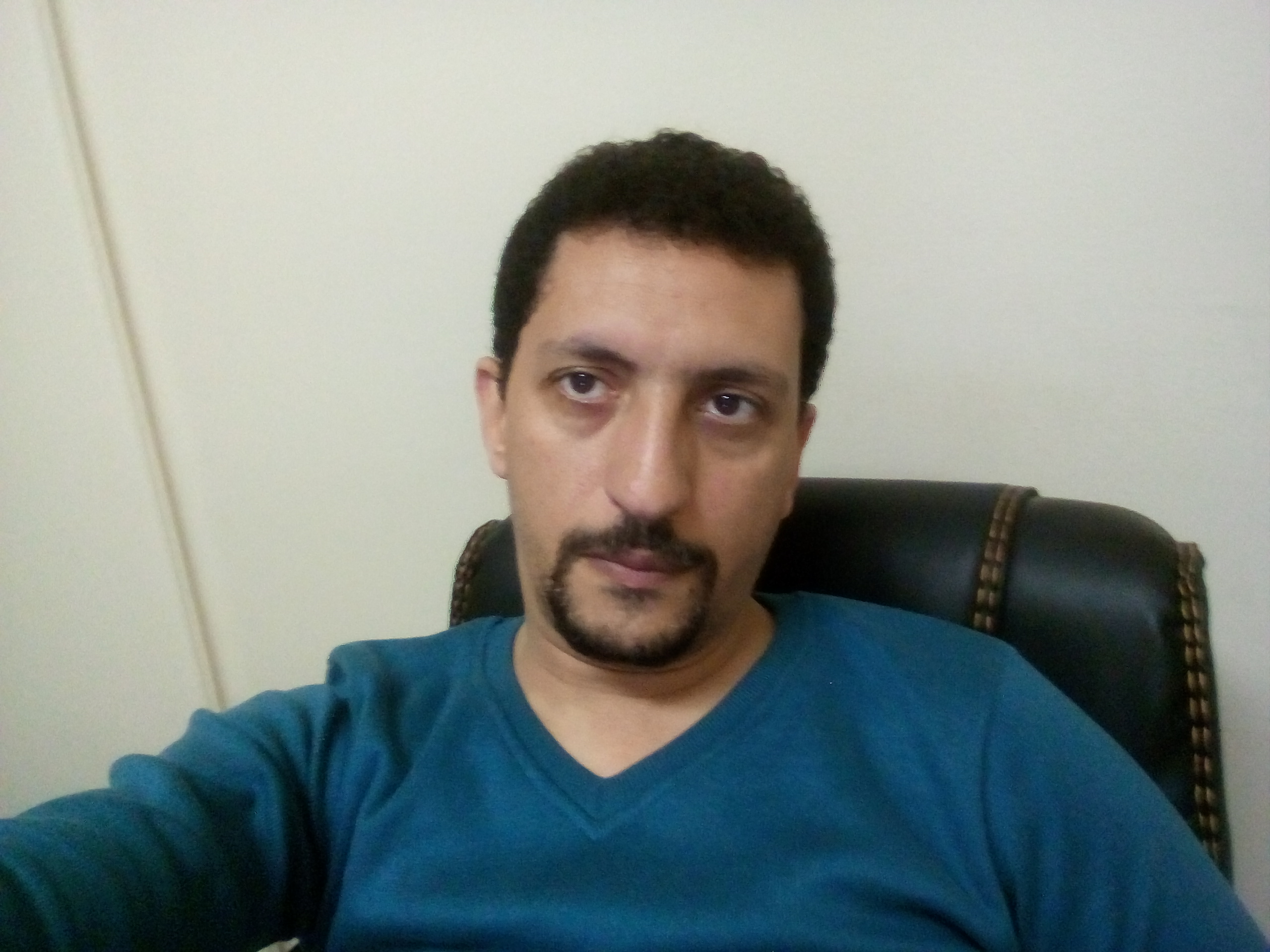 mohamedmetwaly Profile Picture